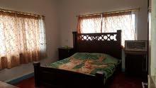 شقة مفروشة للايجار - جبل الحسين