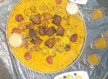 طباخ يمني باحث عن عمل في شركات او عزب او محلات كماليات