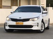 Automatic Kia 2016 for sale - Used - Sohar city