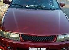 Lancer 1999 - Used Manual transmission