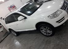 Automatic Used Volkswagen Touareg