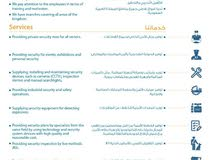 الحراسات السعوديه