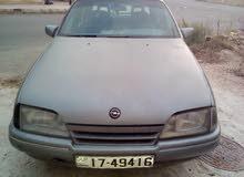 سيارة أوبل اوميجا 2000