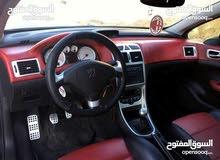 Manual Peugeot 2007 for sale - Used - Tripoli city