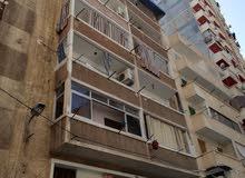 شقة للبيع بميامي بجانب الاكاديمية