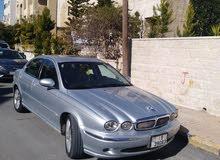 Jaguar X-Type car for sale 2008 in Amman city
