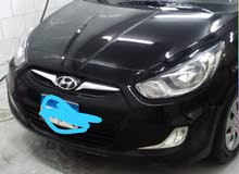 Used Hyundai Accent for sale in Cairo