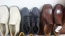 أحذية تخفيضات  كبري  المولات