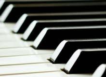 تعليم البيانو والأورج