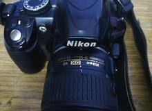 تأجير كاميرا نيكون 3100