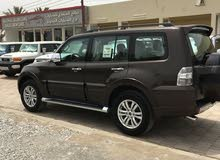 Mitsubishi Pajero car for sale 2017 in Al Masn'a city