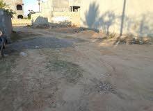Happy land for sale فرصة ارض 200متر بالفوار طريق الشط تاجوراء