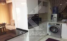 Abdoun neighborhood Amman city - 90 sqm apartment for rent