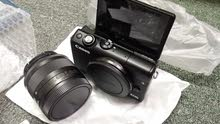 Camera available with high-end specs for sale directly from the owner in Jeddah