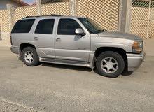 GMC Yukon 2006 For sale - Silver color