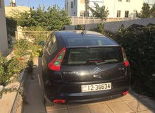 Automatic Citroen C4 for sale