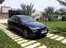 New BMW 530 for sale in Tripoli