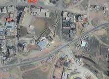 ارض للبيع بالهاشمية مساحة 514 متر