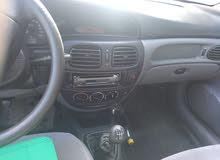 الرباط Renault Megane 2002