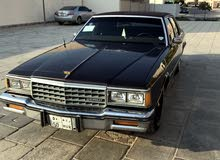 Best price! Chevrolet Caprice Classic 1982 for sale