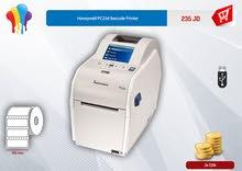 طابعات باركود بأسعار مميزة Barcode Printer