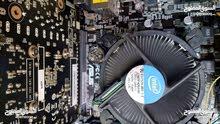 كمبيوتر مكتبي core i3 Ram 2 g Hd 320 . جديد