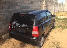 Kia Picanto car for sale 2006 in Tripoli city