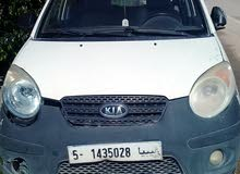 2000 Used Picanto with Automatic transmission is available for sale