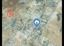اراضي في قنفوده خلف شركة الجوف