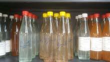 يتوفر لدينا دبس الرمان  بلدي جنوبي الصندوق 12   العبوة زجاجية  500ml  الصندوق ب