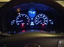 Lexus LS 2010 For sale - Black color