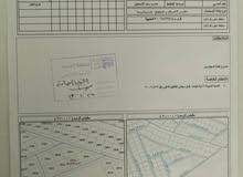 قطعة ارض في ضاحية الرشيد من اراضي نقابة المهندسين للبيع من المالك مباشرة