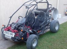 Buggy motorbike made in 2005 for sale