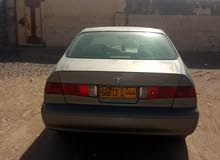 Used condition Toyota Camry 1999 with 1 - 9,999 km mileage