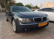 +200,000 km mileage BMW 730 for sale