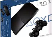 Jeddah - There's a Playstation 2 device in a New condition