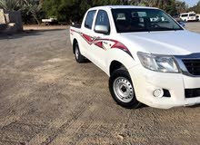 km Toyota Hilux 2012 for sale