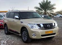 Nissan Patrol 2012 For Sale