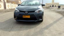Available for sale! 50,000 - 59,999 km mileage Toyota Corolla 2015