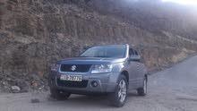 Gasoline Fuel/Power   Suzuki Vitara 2007