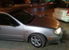 Manual Nissan 2006 for sale - Used - Tripoli city