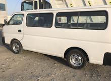 km Nissan Van 2007 for sale