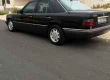 Mercedes Benz E 200 made in 1995 for sale