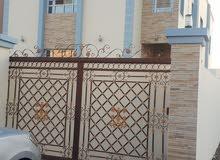 توين فيلا بالمعبيله الرابعه خلف جامع التواب