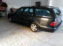 Available for sale! 150,000 - 159,999 km mileage Mercedes Benz E 240 2002