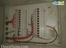 كهرباء منازل ليبي