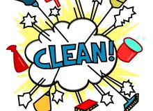 JUST CLEAN IT !!