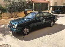 E 200 1997 for Sale