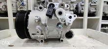 auto electric & A/C parts