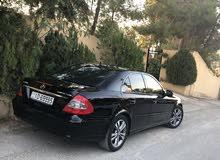 Automatic Mercedes Benz E 200 for sale